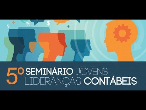 5° Seminário Jovens Lideranças Contábeis