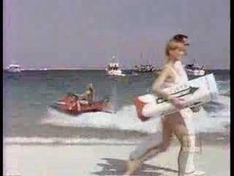 Лучшая подборка рекламы 80-90-х (видео)