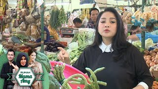 Video Wanita Sederhana, Nagita Slavina Ga Gengsi Belanja di Pasar - Rumah Mama Amy (16/1) MP3, 3GP, MP4, WEBM, AVI, FLV April 2019