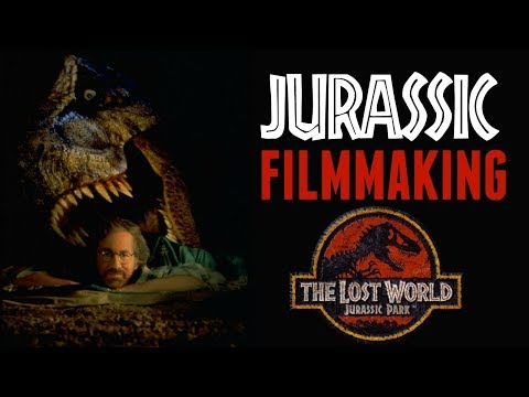 Why The Jurassic Park Films Are Objectively Well Made - Jurassic Filmmaking with Jack Anthony Ewins!