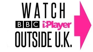 BBC iPlayer Outside UK - Workaround!
