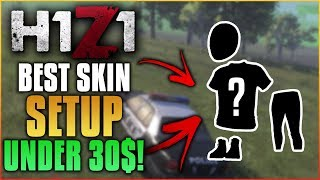 CLICK THIS TO TRADE SKINS TO THE MOST TRUSTED SITE IN H1Z1!!https://t.co/JBLNSdnQOJ If you guys enjoyed watching this video please leave a THUMBS UP!! Also go check out my channel for other H1Z1 KOTK tips, tricks and TUTORIALS to help you guys get better at the game!LAST TWO VIDEOS:ARE DAY AND NIGHT CYCLES COMING TO H1Z1 KOTK??https://www.youtube.com/watch?v=oDe_1g3_8r8H1Z1 DUOS AND SOLO 10k WIN!!https://www.youtube.com/watch?v=noWQcVjJAUU__JOIN MY DISCORD SERVER!!!https://discord.gg/FZquvDnKeep up with me on Social Media!!Twitter: @ForthepacksTwitch: https://www.twitch.tv/forthepacks_OUTRO SONG: You & Me (Skrux)PC Specs:PC: Asus Gaming PCProcessor: Intel Core i7 Processor-6700Ram: 8GBGraphics Card: Nvidia GTX Card 960Monitor: 144HZ Dual BenQ Monitors___Great People To Follow:I EB I:  https://www.youtube.com/channel/UCdTIvPsCnXs86WU1FcjWpjQSONG USED IN THE VIDEO: https://www.youtube.com/channel/UCPSX-g40Ti1c5C7sbGNtGzA(Free Sound Cloud Download)___About The Video:This video is about my favorite skins loadout for h1z1 kotk. These skins all cost under 30$ and you can get the best looking h1z1 kotk skins i the game!