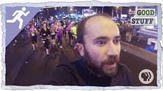 At the start of last year, Craig decided to run a marathon. Over 11 months, through shin splints, knee pain, and freezing weather, ...