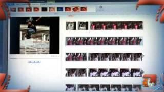 Videosตัดต่อวิดีโอง่ายๆด้วย Windows Live Movie Maker   BuzzIdea TV