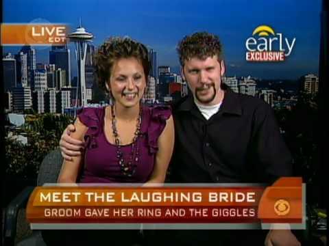 Wedding Video Blooper