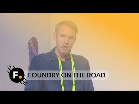 Foundry On The Road | Katana: Power For Look Development