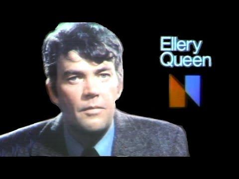 "WMAQ Channel 5 - Ellery Queen -""Adventure of the Sinister Scenario"" (Complete Broadcast, 8/8/1976) 📺"