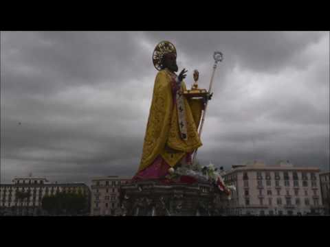 Frecce Tricolori e festeggiamenti San Nicola 2017