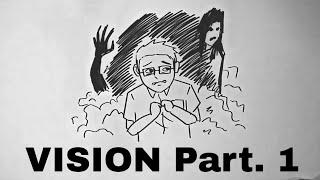 Video Ketakutan Mendalam #Vision part. 1 MP3, 3GP, MP4, WEBM, AVI, FLV Desember 2018