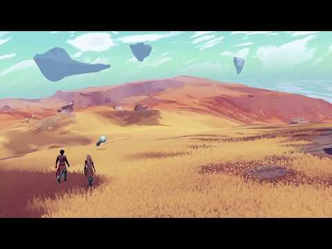Haven - Short Trailer - (PC Gaming Show) de Haven