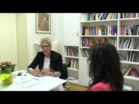 Intervista a Lizzie Doron