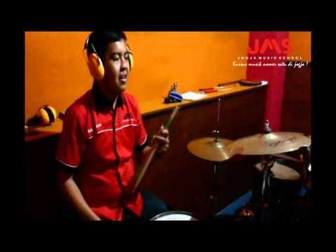 """Drum Lesson """"Bagaimana cara memegang Stik Drum"""