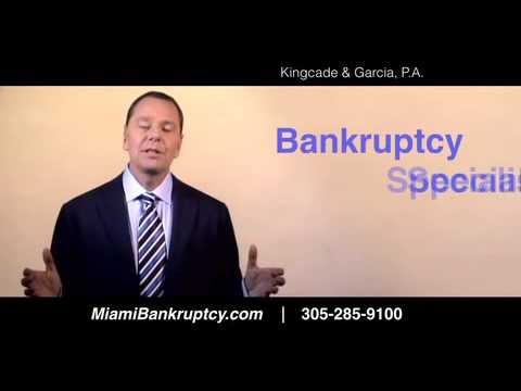Commercial: Bankruptcy Attorney Timothy Kingcade