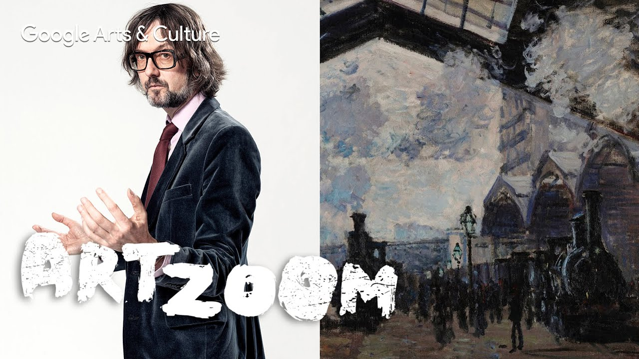 Listen and keep your eyes peeled as iconic music figures take you on a tour of some of the greatest masterpieces of the world in Art Zoom.
