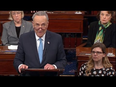U.S. government shutdown underway amid blame game