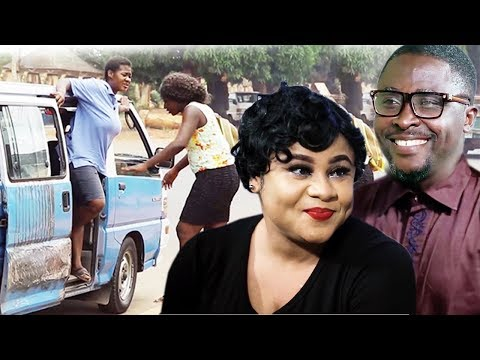 The Beautiful Lawyer & The Local Bus Driver 7&8 - Uju Okoli / Ken Erics 2019 Latest Nigerian Movie