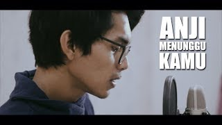 Video ANJI - MENUNGGU KAMU (Ost. Jelita Sejuba) - Cover By Tereza MP3, 3GP, MP4, WEBM, AVI, FLV April 2018