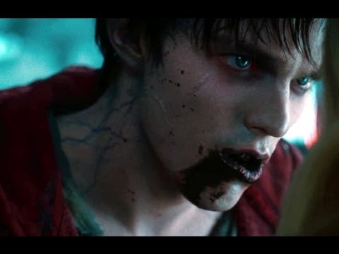 Warm Bodies - Official Trailer (HD)