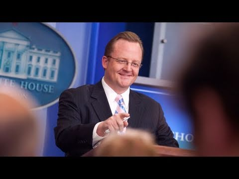 12/01/10: White House Press Briefing
