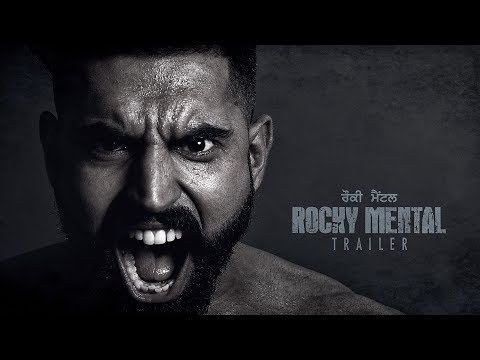 Rocky Mental Movie Picture