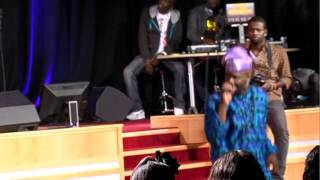 Naija Boyz - AfricanRemix - Performing At Nigerian Comedy Show London Uk 2011