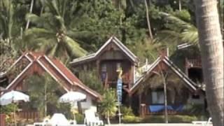 Grand Sea Resort, Koh Phangan, Thailand