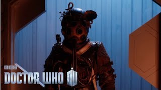 Programme website: http://bbc.in/2slXFTz The Doctor confronts an awesome Ice Warrior but elsewhere, Bill has problems of her own...