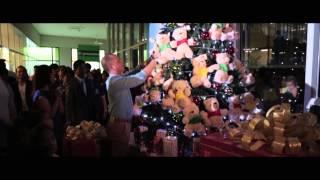 SM City Cauayan's Christmas Grand Launch and SM Cares Bears promo 2014