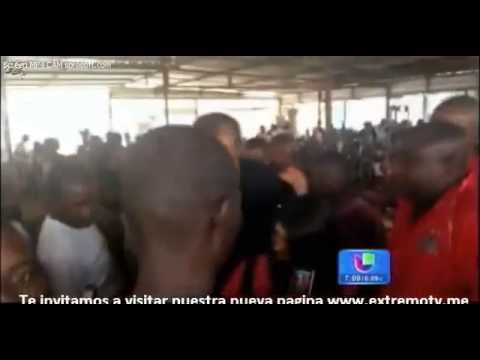 """""""Primero Noticias"""", da Televisa, e """"Despierta América"""", da Univision, falam sobre Maite Perroni em Angola"""