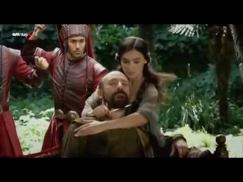 Harim al sultan (видео)