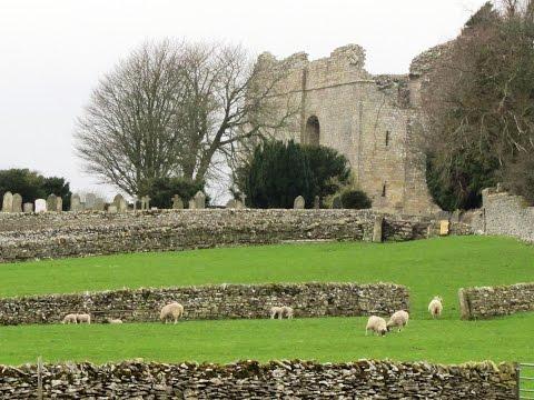 Bowes   Intake Bridge   Pennine Way and Bowes Castle round | teesdale  Walks