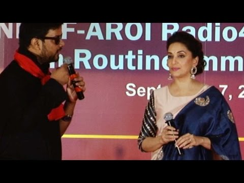 Here's Why Madhuri Dixit Is Not Afraid Of Injectio