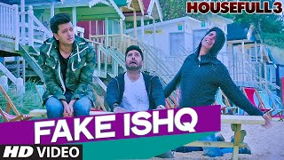 Nonton Fake Ishq Video Song   Housefull 3   T Series Film Subtitle Indonesia Streaming Movie Download
