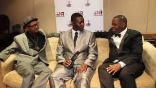 Calvin Gudu and Muzi Mangena the dynamic musical duo who brought you the smash hit Tombofara gave a sterling performance...