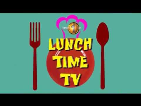 Lunch Time TV Sirasa TV
