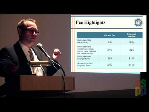 The New Copyright Economy Keynote Address, Part 2
