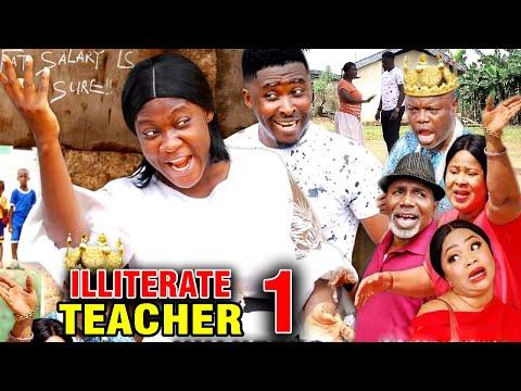ILLITERATE TEACHER SEASON 1 - Mercy Johnson 2020 Latest Nigerian Nollywood Movie Full HD