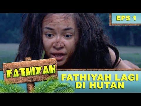 Fathiyah di Besarkan oleh Makhluk Hutan - Fathiyah Eps 1 Part 1