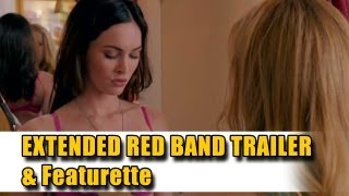 This is 40 Extended Red Band Trailer&Featurette