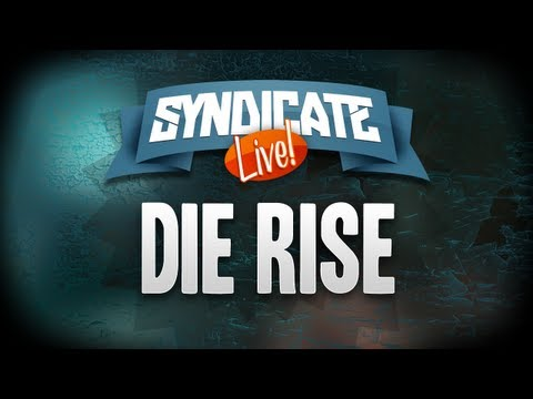 syndicate - Subscribe to see more videos from me! http://bit.ly/SubToSyn Thanks for watching! Before you leave, a LIKE rating is really appreciated & feel free to SHAR...