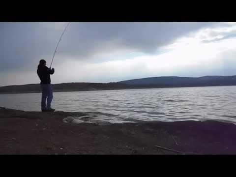 рыбалка в крыму джиг