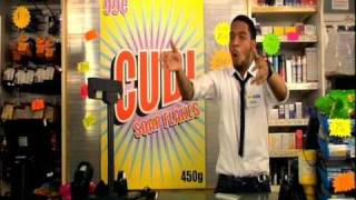 kid cudi vs crookers - Day 'n' Nite -Official video - YouTube
