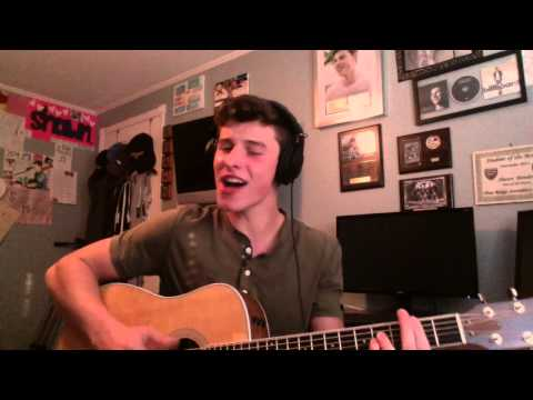 Lego House Ed Sheeran Cover