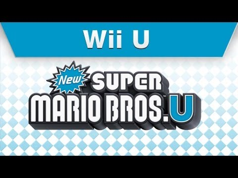 New Super Mario Brothers U Review