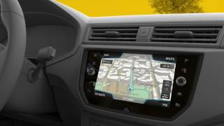 SEAT Technology video: Drive Connected -