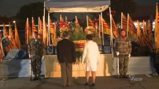 Lễ Tưởng Niệm 41 năm ngày Quốc Hận 30 tháng 4