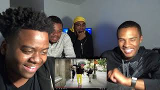Video REACTION 🔥🔥Lil Dicky - Freaky Friday feat. Chris Brown (Official Music Video) download in MP3, 3GP, MP4, WEBM, AVI, FLV January 2017
