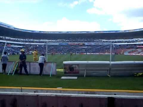Estadio Corregidora de Queretaro