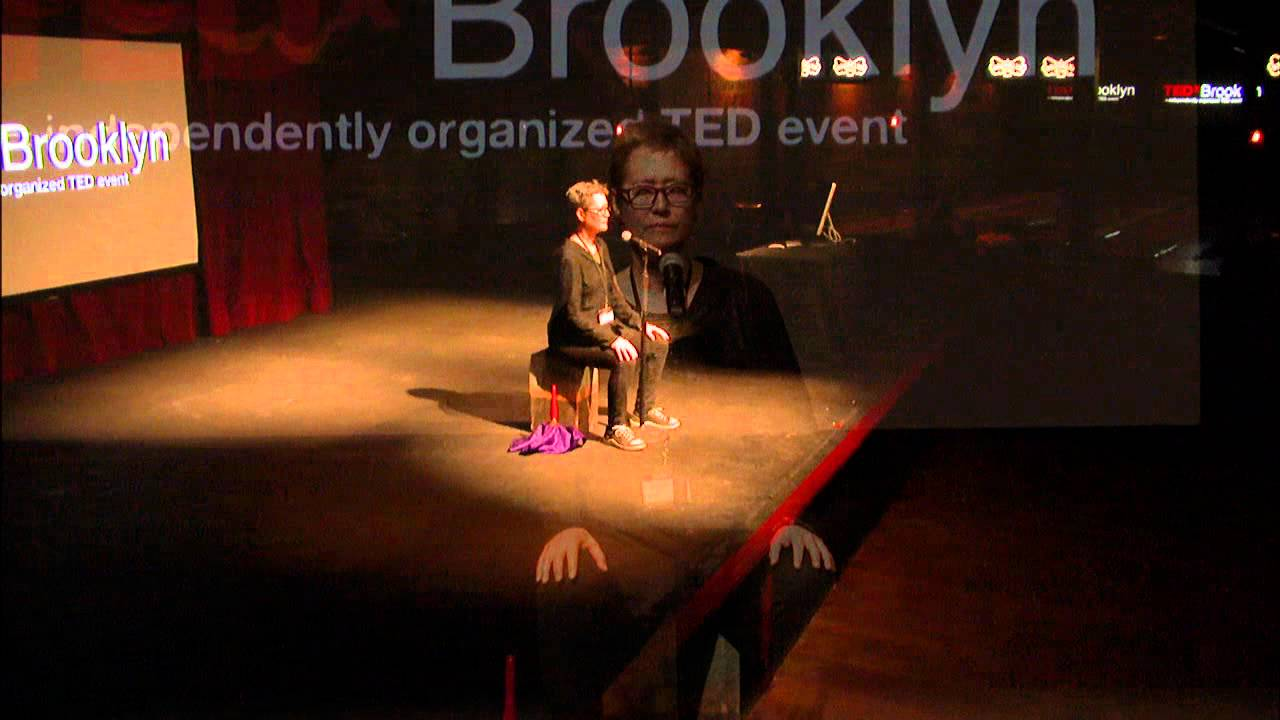 TEDx Brooklyn: Zen Meditation Kick-Off with Ruth Ozeki