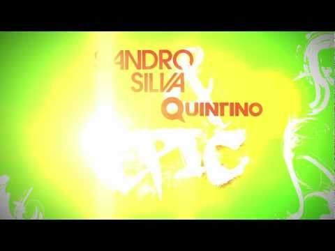 epic - Out now on Beatport! http://bit.ly/mVmYWi Musical Freedom is proud to present Sandro Silva & Quintino's